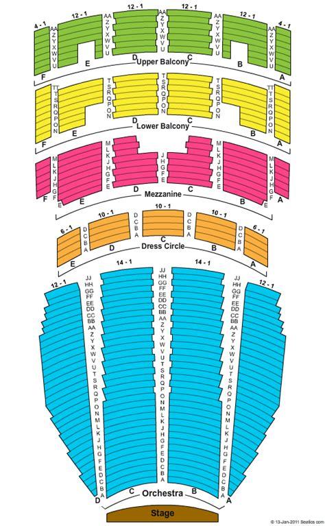 schnitzer concert seating chart oregon symphony arlene schnitzer concert tickets