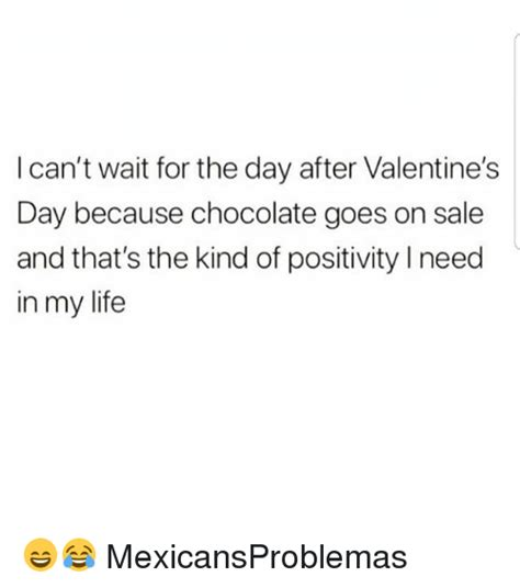day after valentines l can t wait for the day after s day because