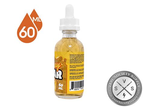 Honey 60ml honey by marina vape 60ml