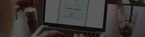 Belize Marriage Records Marriage Certificate Translation Outsource Certificate