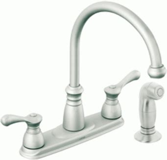 Leaking Moen Kitchen Faucet by For Sale Moen Faucet Kitchen 27