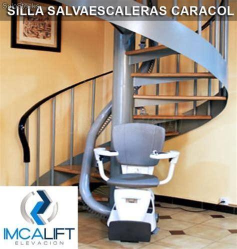 sillas salvaescaleras precios silla salvaescaleras para escaleras de caracol