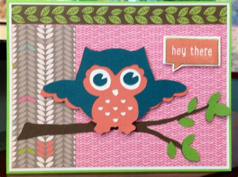 N 751 Paket Set Xuping 17 best images about owl dorable projects with ctmh on