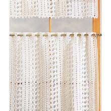 free kitchen curtain patterns 1000 images about crochet curtains on crochet curtains curtain patterns and