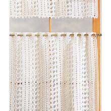 Free Kitchen Curtain Patterns Best 25 Crochet Curtain Pattern Ideas On Crochet Curtains Crochet Stitches Chart