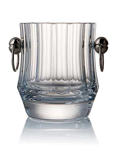 trump home rogaska crystal collection new york city usa trump home by rogaska central park ice bucket