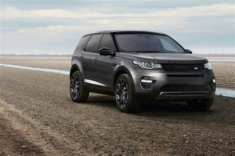 lifted land rover 2016 updated 2016 land rover discovery sport can help you find