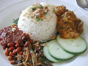 nasi uduk membuat gemuk jelajah kuliner nasi gemuk favoritnya kota jambi