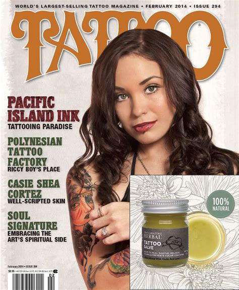 natural tattoo aftercare aftercare salve paraben free