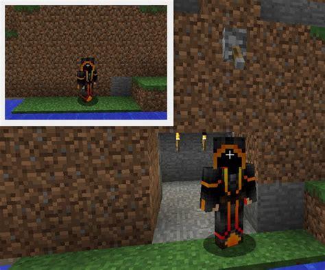 how do you make a door into a swinging bookcase super secret door in minecraft