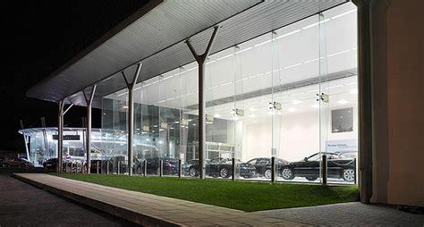 Modern Home Design Names Car Showroom Design Construction