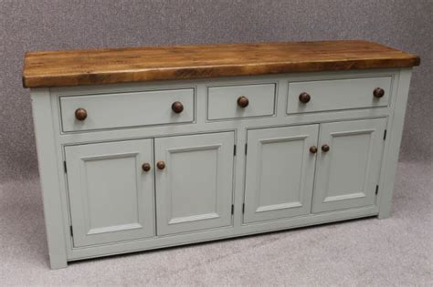 Kitchen Sideboard reclaimed pine sideboard kitchen unit