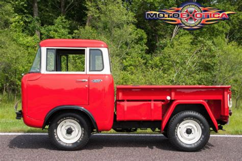 jeep for sell willys cab forward fc 150 for sell autos post
