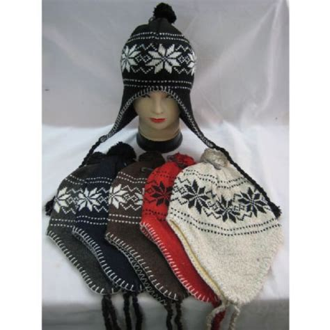 Winter Pilot Hat 120 units of winter pilot hat for and winter