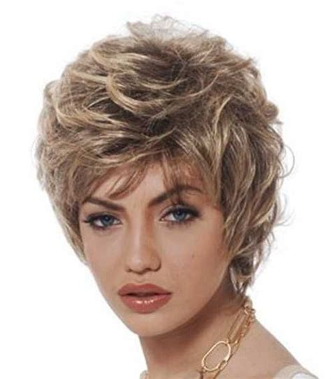 fifty plus short hair plus size short hairstyles for women over 50 short