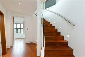 Stair Railing Handle Modern Handrails Adding Contemporary Style To Your Home S