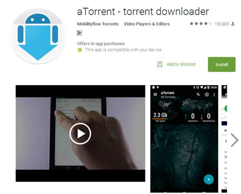 android torrenting app android torrenting app 28 images bittorrent now has a free live tv app on android top 12