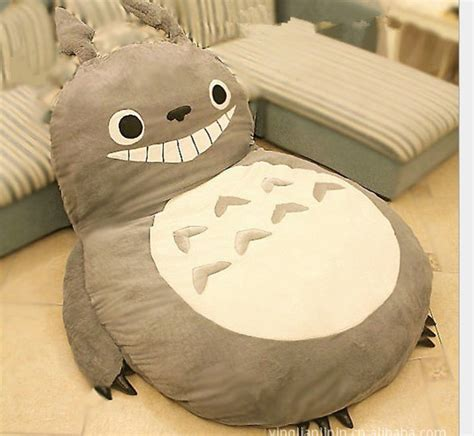 totoro bed totoro big bed on storenvy