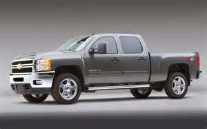2011 chevrolet silverado hd review price and specs for