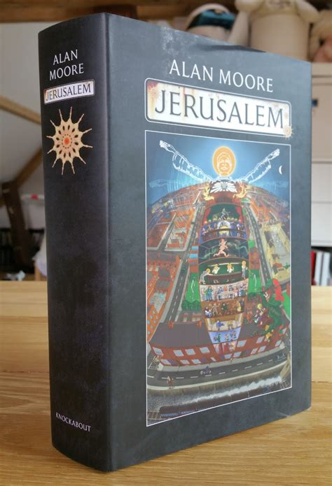 jerusalem one volume hardback 0861662520 my absolute collection jerusalem hardcover limited signed bookplate edition