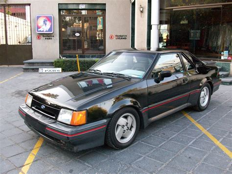 1986 ford exp pictures cargurus 1986 ford exp pictures cargurus
