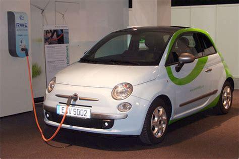 Fiat Ev Fiat S Choice Not To Fulfill Italian Incentives Fiat