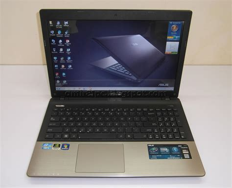 Laptop Asus I5 Malaysia Used Asus A55v Intel I5 2gb End 8 30 2015 4 27 Pm