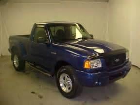 2003 Ford Ranger Specs 2003 Ford Ranger Xlt Regular Cab 4x4 Data Info And Specs