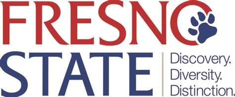 fresno state colors california state fresno csuf history and