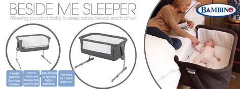 Me Sleeper by The Baby Shoppe Your South Baby