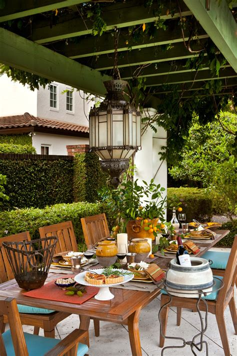 Patio Table Ideas 7 Patio Must Haves For Summer Entertaining