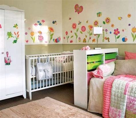 d馗o chambre gar輟n 6 ans shared bedroom for baby and child kid design ideas