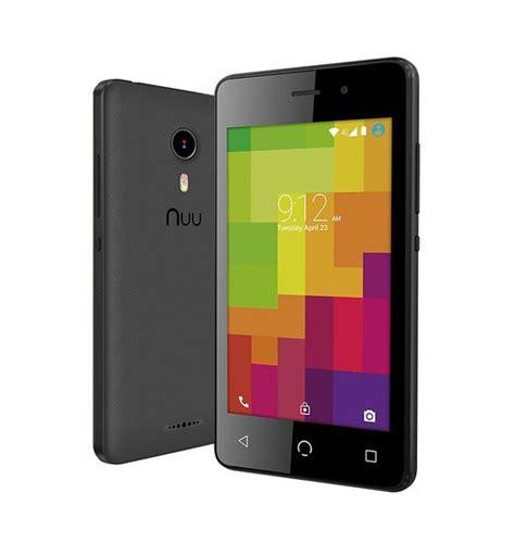 Nuu A2 Smartphone 3g 4 0 1gb 8gb buy nuu a1 4 quot dual sim 3g android 6 0