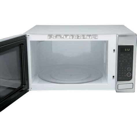 Built In Countertop Microwave by Lg Lrm2060st 2 0 Cu Ft Countertop Optional Built In
