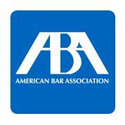american bar association criminal justice section american bar association