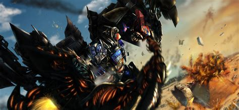 transformers painting transformers by spirapride on deviantart