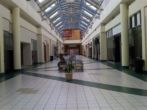 mall at the source