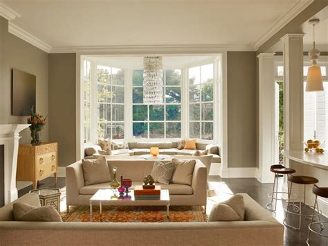 living room bay window design ideas for living rooms with bay windows