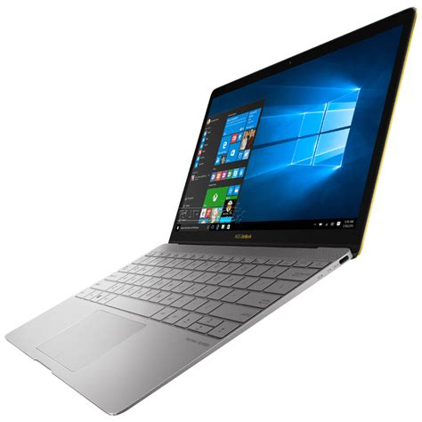 Laptop Asus Zenbook 3 Ux390ua notebook asus zenbook 3 ux390ua ux390ua gs046t