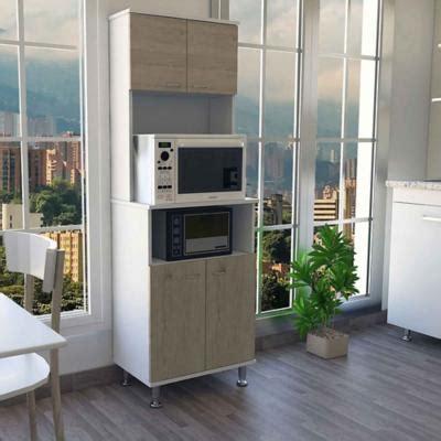 mueble homecenter muebles auxiliares de cocina y loggia