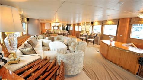 Vava 2 Interior by Bmt Luxury Yacht Charter Superyacht News