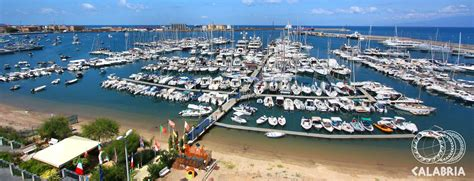 porto vibo valentia mobilit 224 turiscalabria