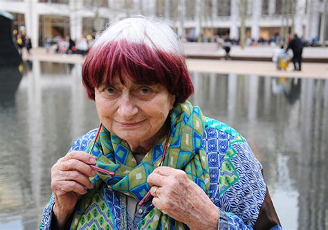 agnes varda from here to there interview agn 232 s varda film comment