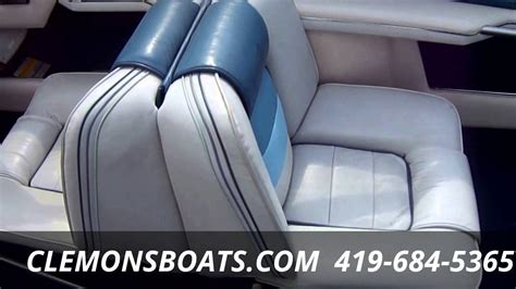 sea ray boat seats sea ray replacement seat covers velcromag