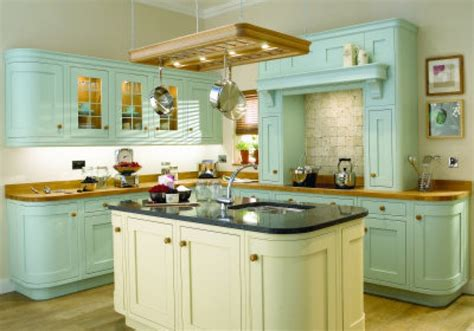 Can You Paint Kitchen Cabinets Two Colors In A Small Kitchen The Decorologist Painted Kitchen Cabinets Colors Home Furniture Design