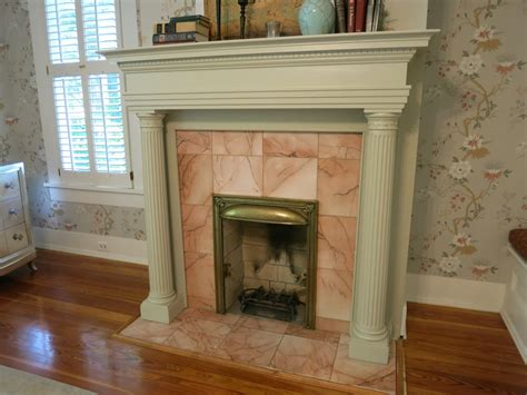 1920s Fireplace by Deal New For Six Fireplaces In This 1920 S Virginia Highland Craftsman