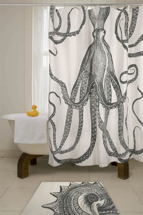 really cool shower curtains quest filled thomaspaul s octopus shower curtain