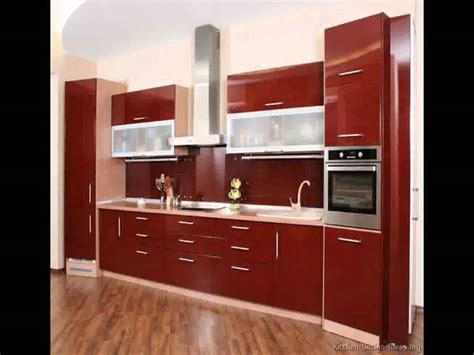 kitchen woodwork design