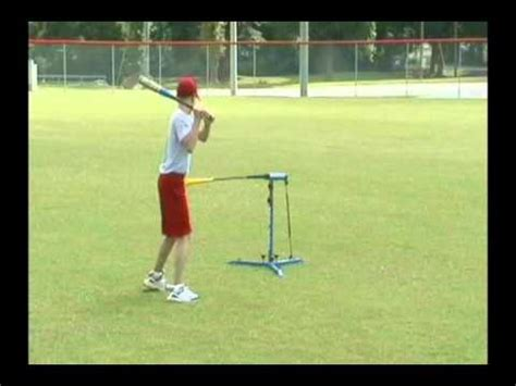 Baseball Swing Trainer - youth baseball batting swing trainer youth batting