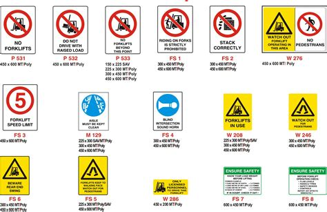 Fire Truck Wall Stickers forklift safety signs papillon australia pty ltd